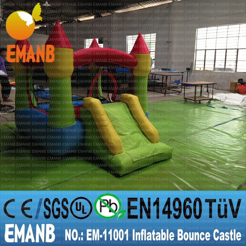 EM-11002 mini bouncer, inflatable mini jumpers,inflatable mini mattress for sake