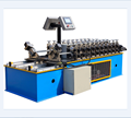 Double Line Keel Roll Forming Machine
