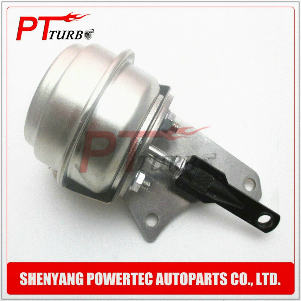 Garrett turbo actuator wastegate GT2556V 454191 turbocharger rebuild kits for BMW 530 d E39 BMW 730 d E38 garrett turbo parts