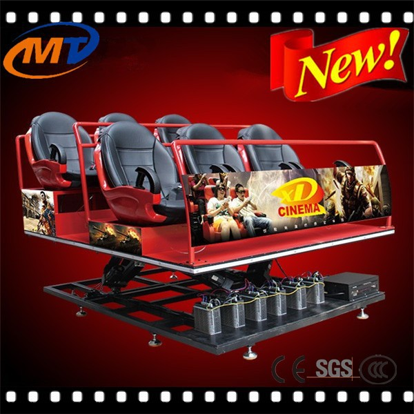Exciting 4d 5d 7d 9d cinema on sale,spaceship mini 5d 7d mobile cinema,china 5d cinema/5d theate