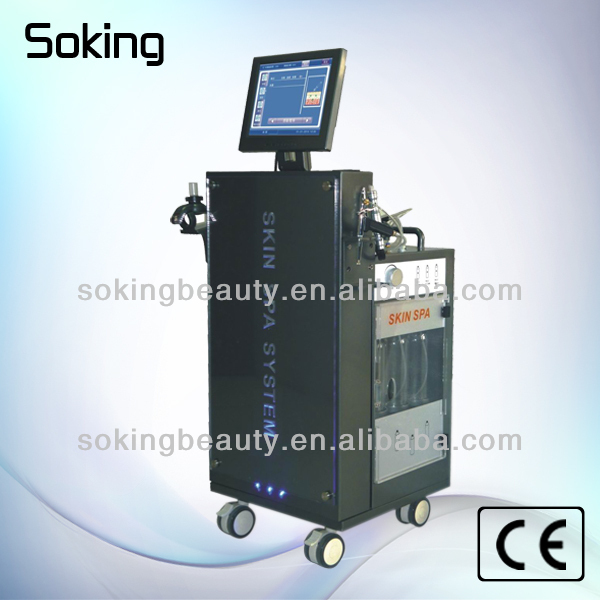 Soking water supply clean skin SPA beauty system SPA5.0 (CE)