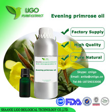 High quality 100% Pure & Natural Evening primrose oil for skin care