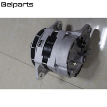 Excavator spare parts , accelerator motor 21E6-40030 for R210-7 R220-5 R140LC-7 R160LC-3 R210LC-7 engine 6BT5.9