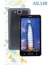 Wholesales 6 inch phone 1800mAh battery power unlocked dual core Android 3g smart phone ASL148