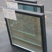 Insulated Building Roofing Panel Glass