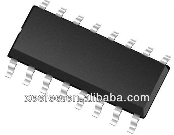 DS1624S PMIC Thermal Management IC Chips