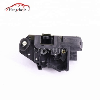 1018011210 Cheap Auto Body System Right Rear Door Lock Car For Geely FE