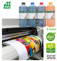 water based uv inkjet printer ink black ink for lithography for epson dx4 printhead dx6 dx5 printhead