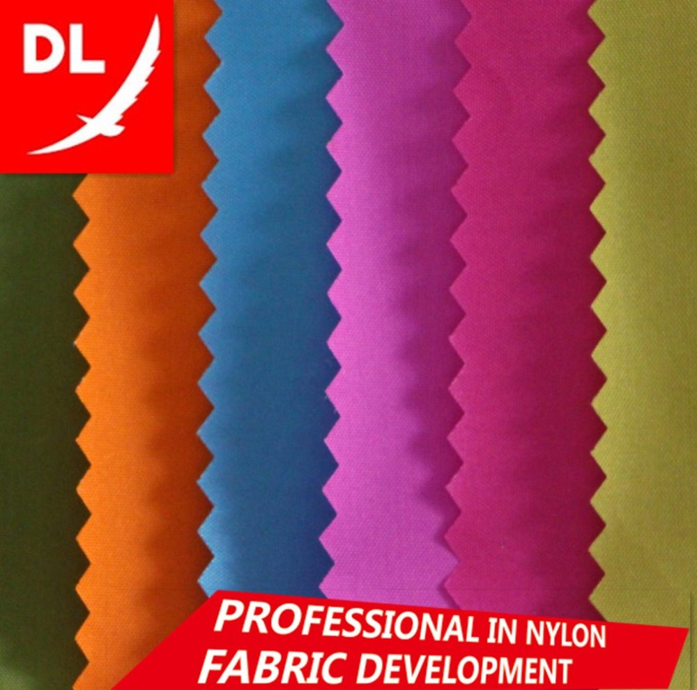 70D 210T <strong>nylon</strong> oxford fabric lining PU coated hydraulic pressure 1500MM