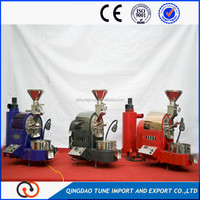 5KG industrial coffee roasting machines/coffee roaster/coffee baker