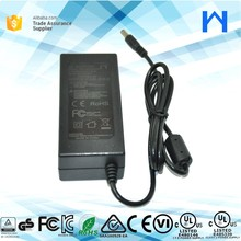 UL1310 class 2 universal 5V 4A ac power adapter with efficiency level VI