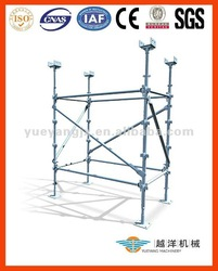 2017 most popular ringlock scaffolding with CE certificate