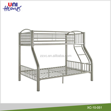 Heavy Duty Steel Bunk Bed For Adult