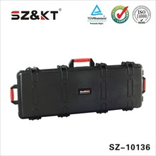 Hard ABS Plastic Hand Gun Case