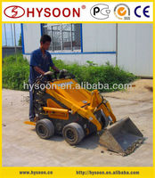 Multifunction Hot small skid steer loader for sale