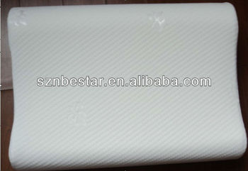 High quality memory foam pillow
