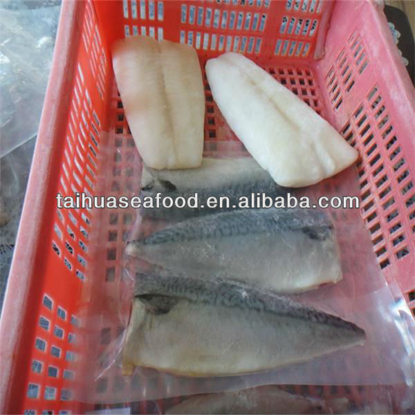 frozen cleaned dry cod fish
