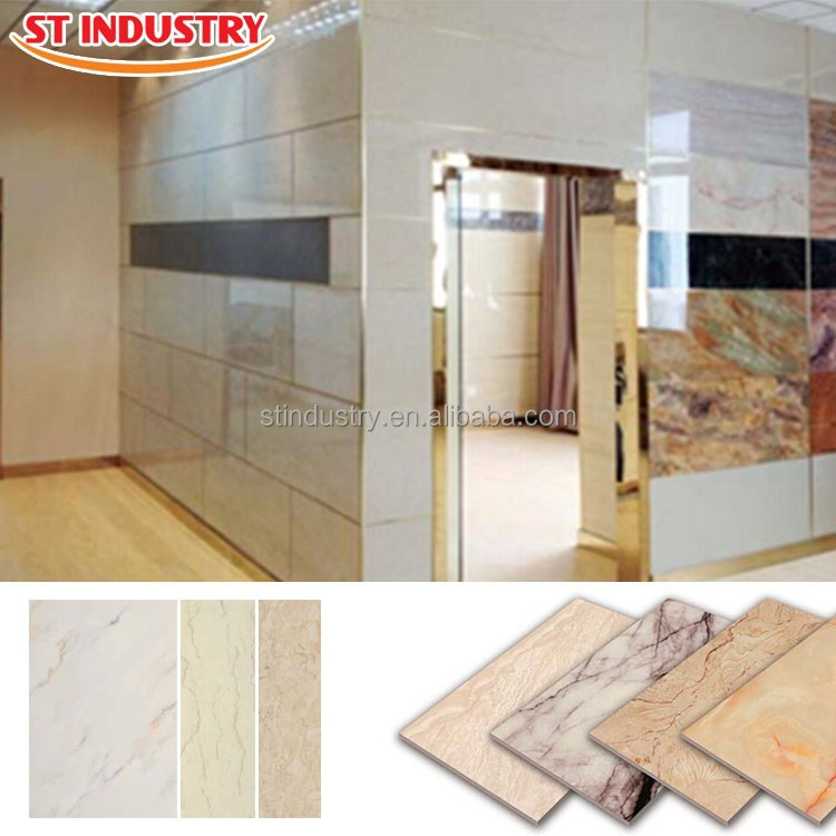 Direct Factory LOW PRICE UV exterior decorative wall panel