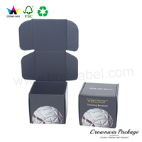 Custom Mailer Packaging For Sale Corrugated