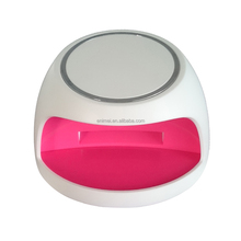 latest new model factory price white nail dryer,uv lamp nail dryer,led lamp nail