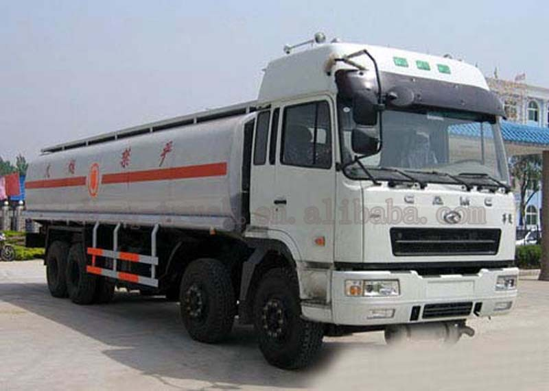 DongFeng 8X4 38000L aluminum fuel tanks truck oil seal used oil tanker ship for sale dwt oil tanker