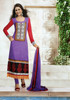 Elegant pakistani long kameez suit simpal fashion cotton new design lady dress fashion woman long dresses R3070