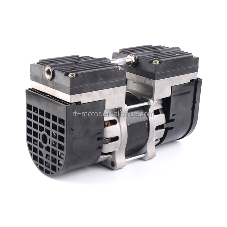 110v 220V AC MINI electrical diaphragm vacuum pump