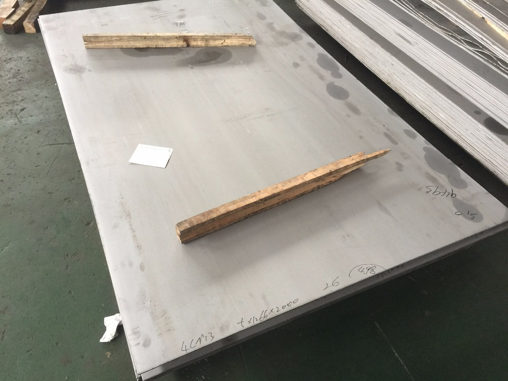 1.4031 ( X39Cr13, X40Cr13 ) high carbon stainless steel plates