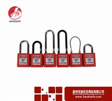 good safety lockout padlock gps container lock