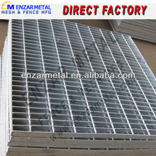 Boiler Grate Bar/Flat Bar Grating/Galvanized Steel Bar Grating Weight