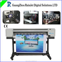 1.3m double sided large format printer
