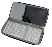 2016 new products For Keyboard Bluetooth Hard EVA Travel Storage Carrying Case Cover Bag