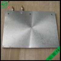 hot sale Die casting heating aluminum plate