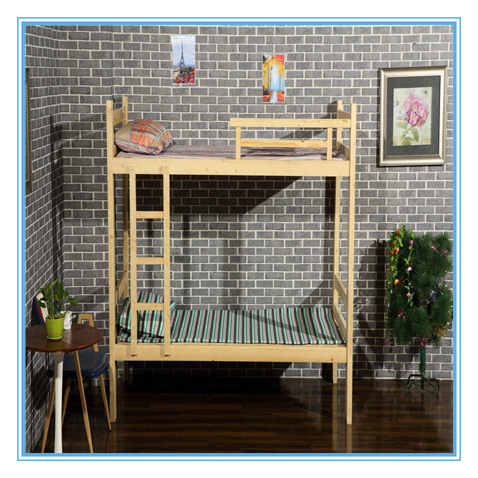 wooden bed models