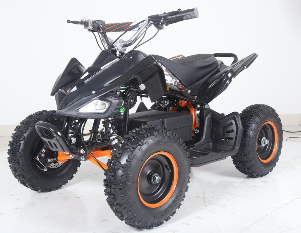 Kids sport Light weight Electric ATV Chain drive 36V 12Ah 500W