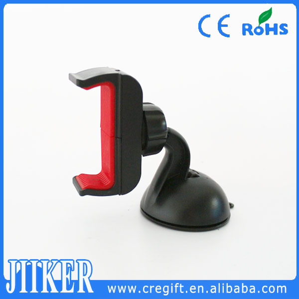 phone accessories flexible cell phone holder,car mount holder,car mobile holder