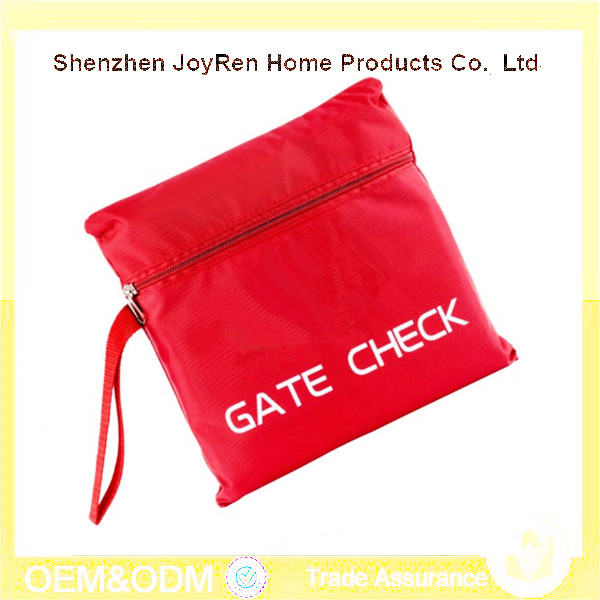 Car Seat Travel Bag, Best Gate Check Bag For Air Travel