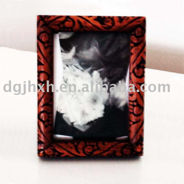 Fashionable Wooden Photo Frame/Picture Frame