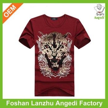 Urban T Shirts Wholesale Pima Cotton T Shirts Buyers In