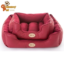 High Quality Factory Wholesale Customized Folding Dog Bed/ Foldable Dog Beds/ Inflatable Dog Bed
