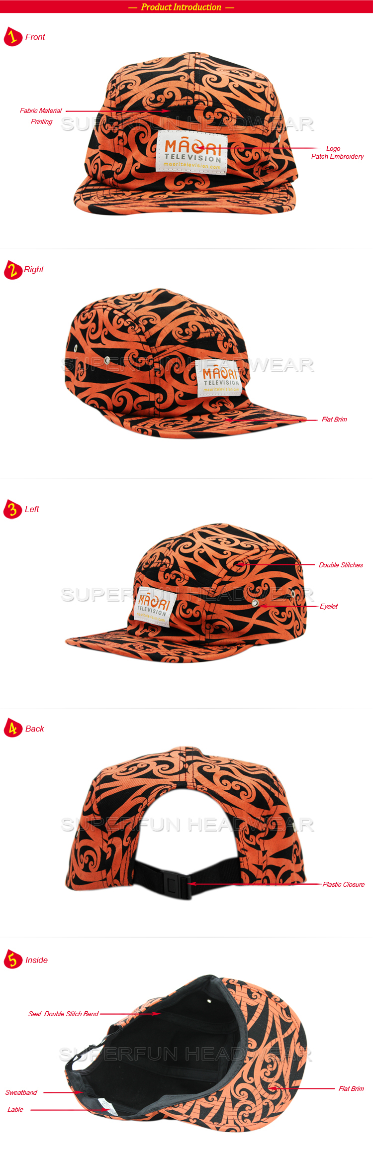china wholesale websites military snapback cap