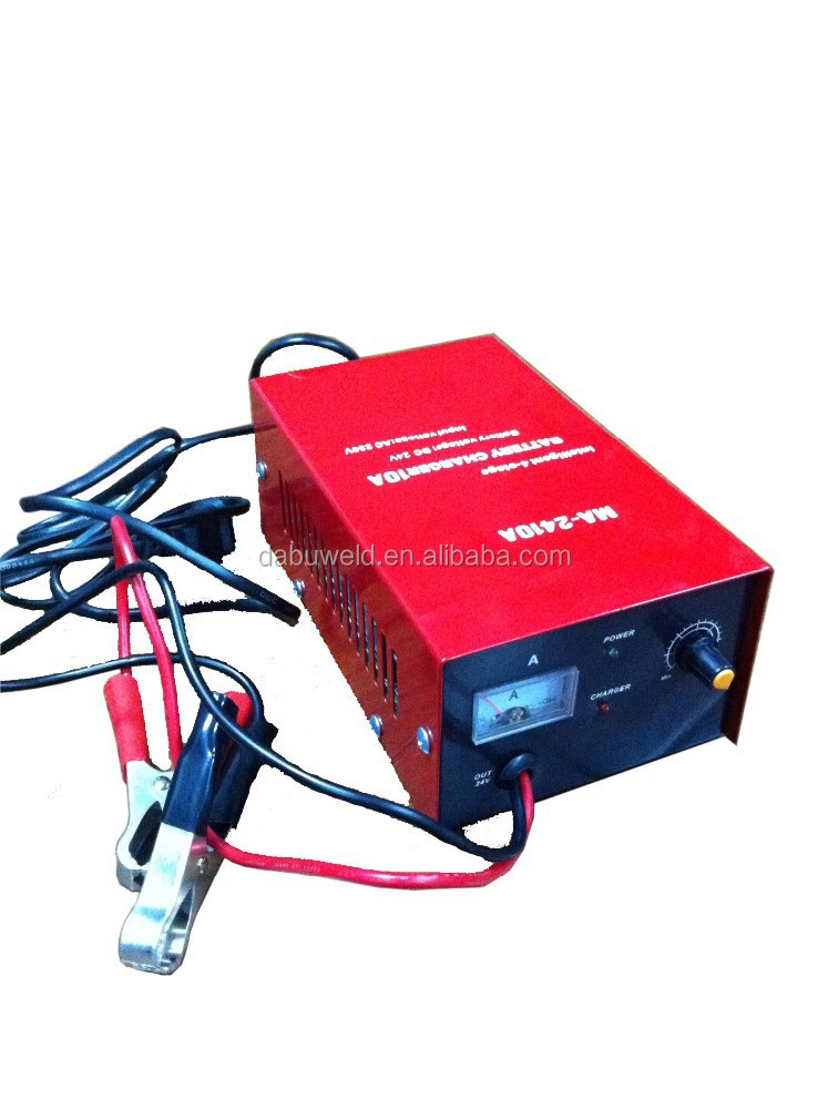 New! Inverter portable battery charger for car