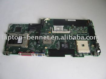 370532-001 For HP Compaq R3000 Laptop Motherboard