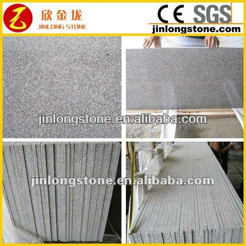 Anxi red G635 granite tile flooring