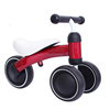 2017 Hot baby mini scooter,light weight 3 wheels baby scooter walking bike for 1-2 years old children