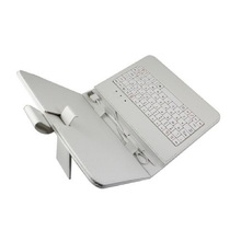 8 inch keyboard case 8'' inch tablet cover