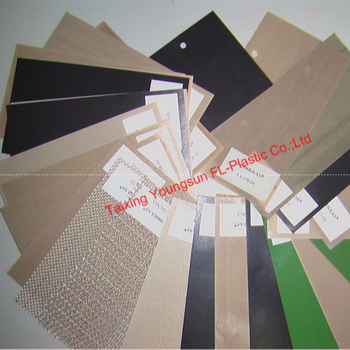 Non-stick PTFE coated fiberglass cloth