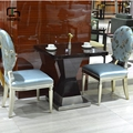 restaurant furniture table chair set