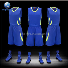 Free shipping in the summer the new basketball uniforms male money double-sided wear jersey mesh training vest