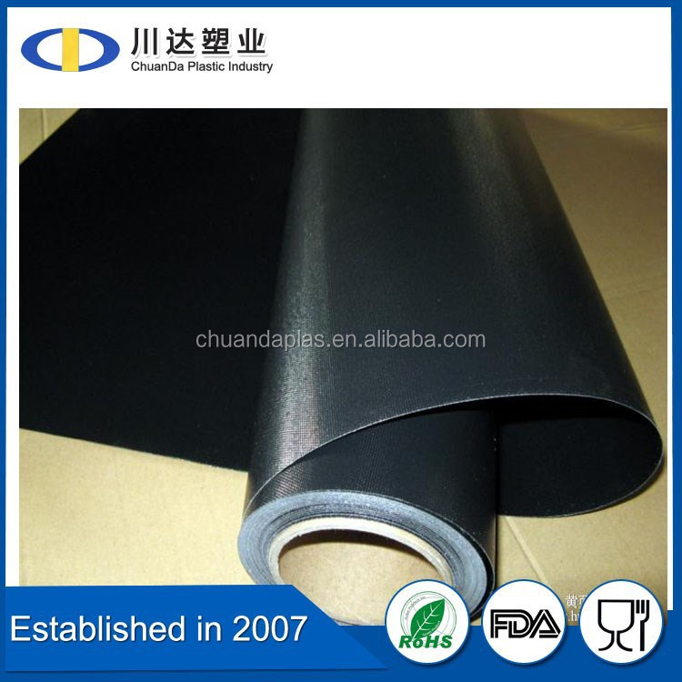 Wholesale High Temperature Non Adhesive Woven Fiberglass PTFE Coated Glass Fabric